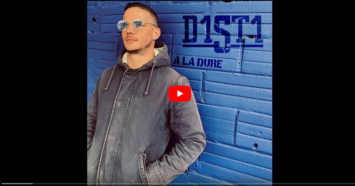 D1st1 A la dure Sons Rap Français Novembre 2020 Exclusivité TLSFLOW Share